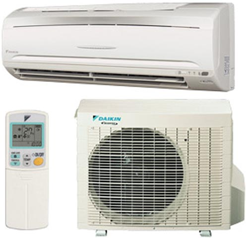 air conditioner inverter daikin ftxs25c rx25e. Black Bedroom Furniture Sets. Home Design Ideas