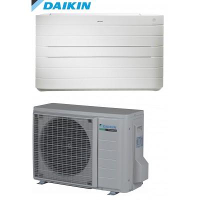 Климатик Инвертор ПОДОВ Тип Daikin FVXG25K / RXG25L - ПОДОВ СЕРИЯ NEXURA