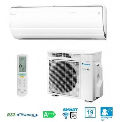 Климатик Инвертор Daikin FTXZ25N / RXZ25N - Ururu Sarara - BLUEVOLUTION R32