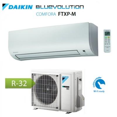 Климатик Инвертор Daikin FTXP71М / RXP71М - COMFORA - BLUEVOLUTION R32