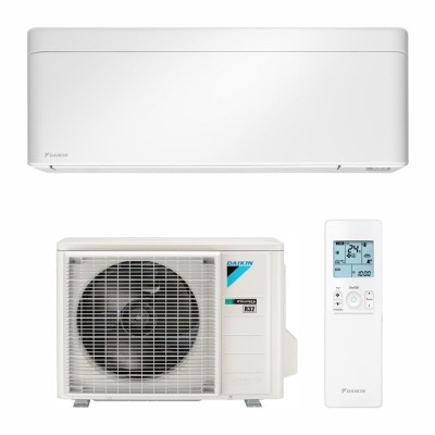 Климатик Инвертор Daikin FTXA20AW / RXA20A - STYLISH - BLUEVOLUTION R32