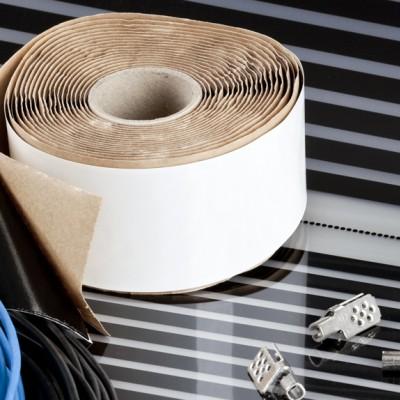 Лента самозалепваща на битумна основа