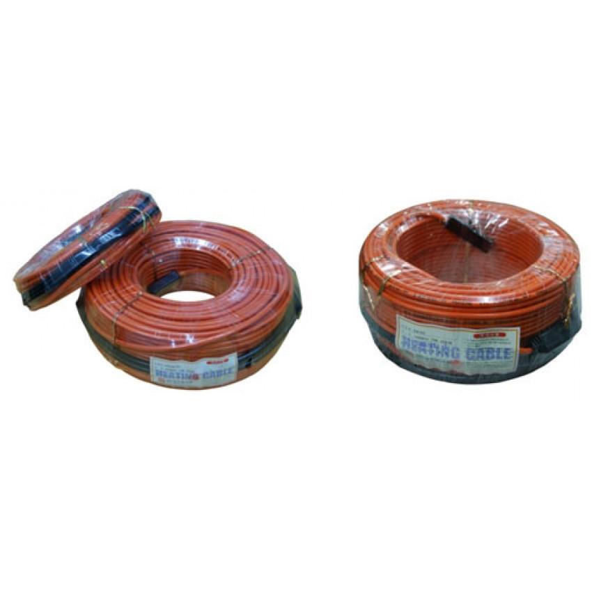 Едножилен немагнитен кабел за отопление - ENERPIA