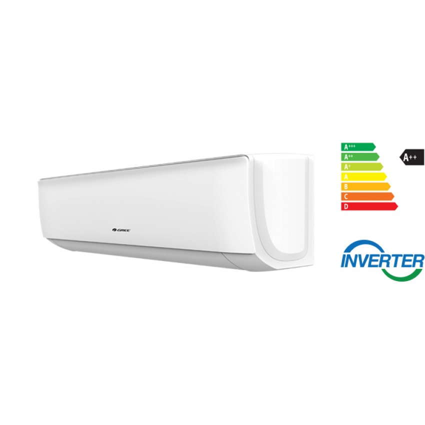 Климатик Инвертор GREE GWH12AAB-K6DNA4A - BORA R32