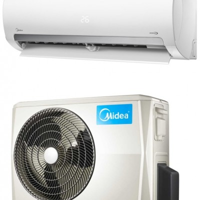 Климатик Инвертор Midea MA2-24NXD0 / MA-24N8D0 - PRIME R32