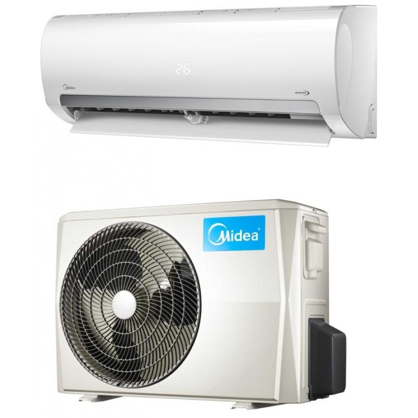 Климатик Инвертор Midea MA2-09NXD0 / MA-09N8D0 - PRIME R32