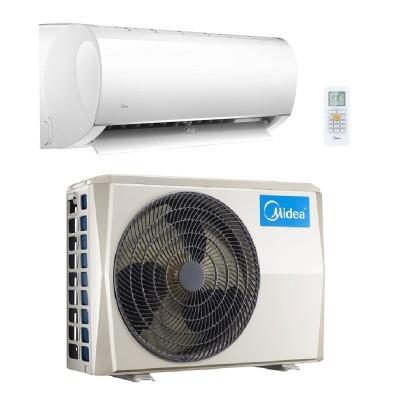 Климатик Инвертор Midea MA-24NXD0 / MA-24N8D0 - BLANC R32