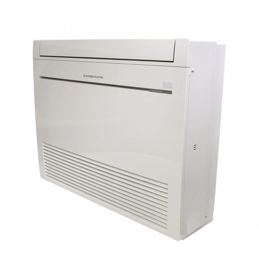 Климатик Инвертор ПОДОВ Тип Mitsubishi Electric MFZ-KJ35VE / MUFZ-KJ35VE - ПОДОВ