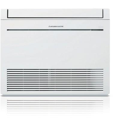 НОВ Климатик Инвертор ПОДОВ Тип Mitsubishi Electric MFZ-KT50VVG / SUZ-KJ50VA - R32