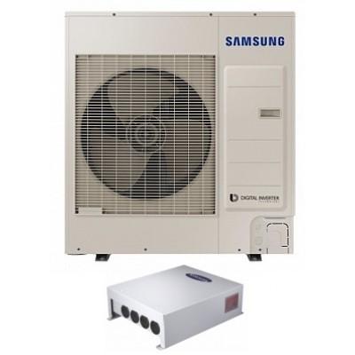 HEAT PUMP Samsung EHS Mono AE090JXYDEH/EU