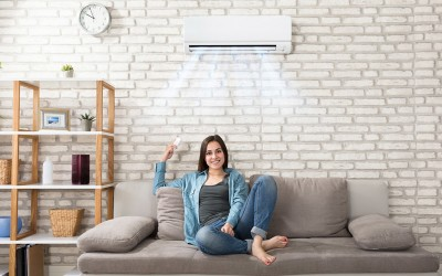 Хиперинверторен или инверторен климатик?