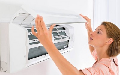 Prepare your airconditioner for the summer
