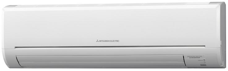 <font color=red>MITSUBISHI ELECTRIC>  2017 </font><LI>Инвертор Mitsubishi MSZ-GF60 VЕ / MUZ-GF60 VЕ